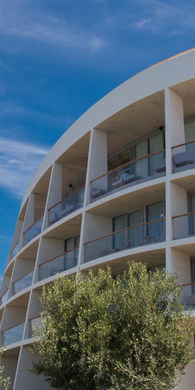 Hotel Mandalina Šibenik (1)