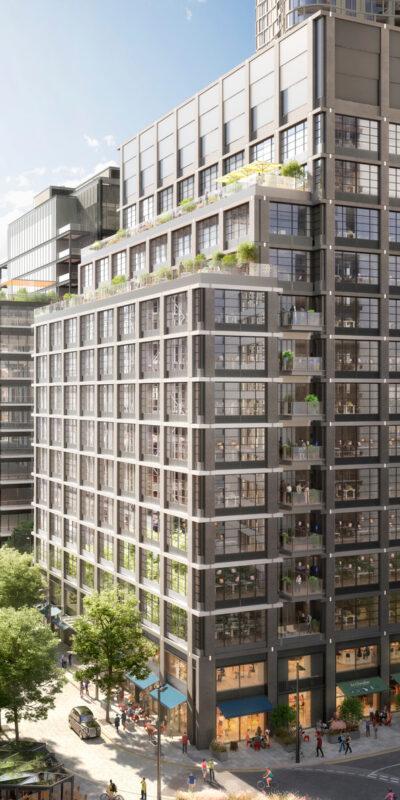 Wood Wharf D1D2 Building-kfk (5)